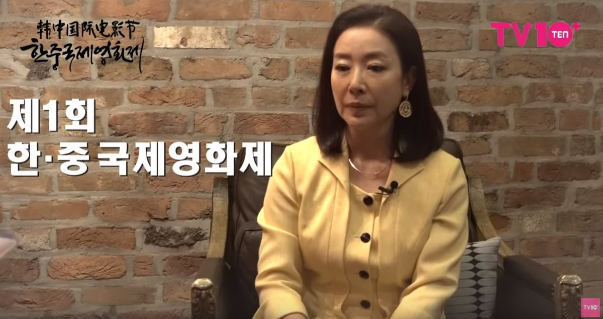 독점 인터뷰 ②   한중국제영화제 집행위원장 김보연, 그녀가 그리는 와이드 앵글