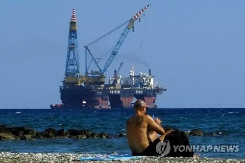 다시 달아오르는 東지중해…이번에는 '자원 전쟁'