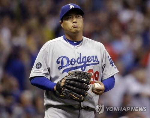 MLB닷컴, 올스타전 예상 명단 발표…'류현진은 없네'