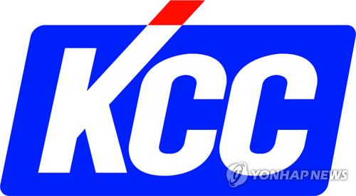 KCC, 美실리콘업체 '모멘티브' 3조5천억 인수절차 마무리