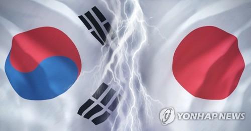 """""""일본서 한국산 표시 뺀다""""…韓기업 53%, 한일관계 악화로 고충"""