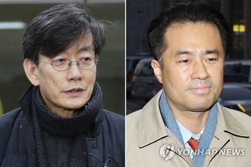 경찰 '손석희 배임 무혐의, 폭행은 인정'…검찰 보완지휘