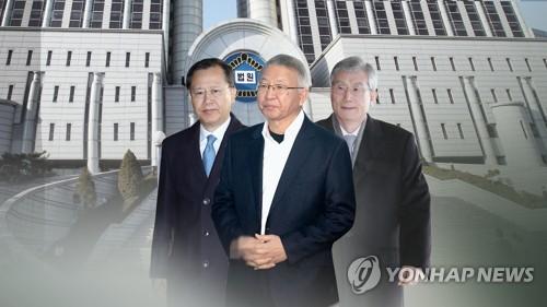 '권한 남용 vs 법원 이해 부족'…양승태 재판, 이번 주 본격화