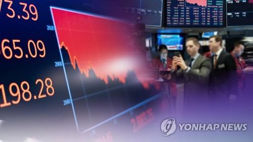미중 무역협상 앞두고 숨죽인 금융시장…아시아주가 하락