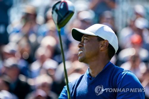 '메이저 전문' 켑카, PGA 챔피언십 첫날 난코스서 7언더파 선두