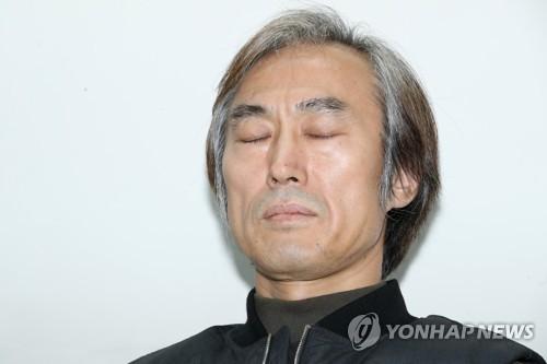'여배우 성추행' 조덕제, 피해자에 3000만원 배상 판결