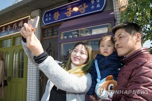 이젠 몽골 관광객이 '큰손'…방한 시장서 유커 빈자리 채운다