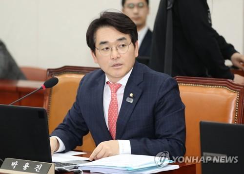 """박용진 """"이재용 대법 판결, 삼바 검찰수사 이후 내려져야"""""""