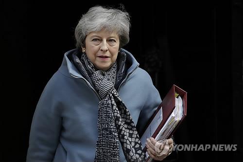 英 정부-노동당 브렉시트 협상, 합의점 못 찾고 결국 결렬