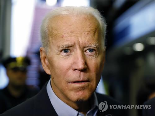 '졸린 조' '정신나간 버니'…트럼프 별명짓기 공격전략 재개
