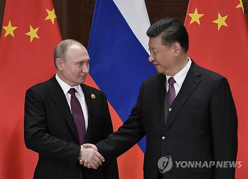 일대일로 정상포럼서 자신감 얻은 시진핑, '중국몽' 재천명