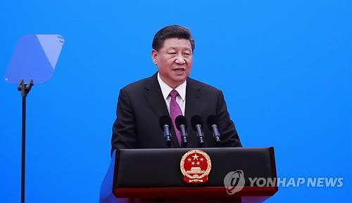 中, 'AI 굴기' 시동…시진핑, 전문인력 양성 주문