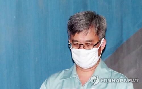 """드루킹 """"특검이 '두목 프레임' 짜고 언론이 쓰레기 만들어"""""""