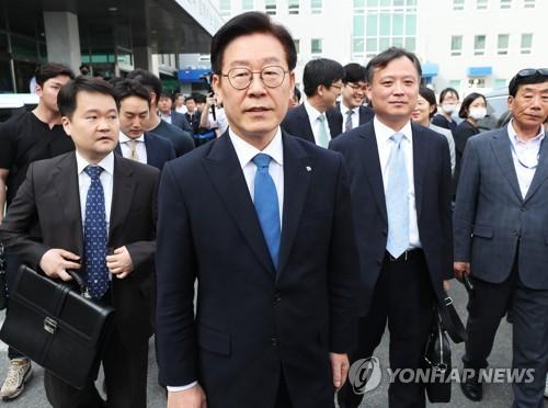 """민주 """"경기도정 집중하길"""", 한국 """"친문무죄 반문유죄"""""""