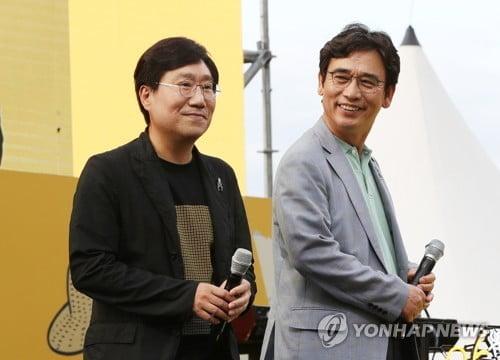 [특징주] 유시민 정계복귀 요청에 '테마주' 보해양조 강세