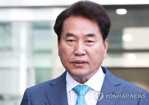 경기남부 단체장들 1심서 희비갈려…이재명·백군기 일단 '안도'