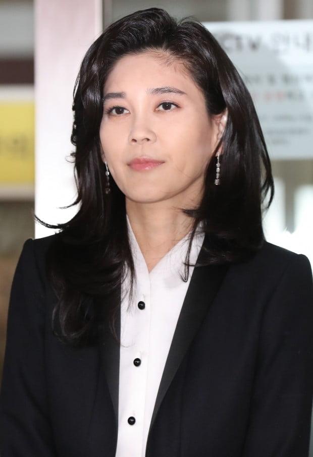 이부진 프로포폴 투약 의혹 성형외과 압수수색 /사진=연합뉴스