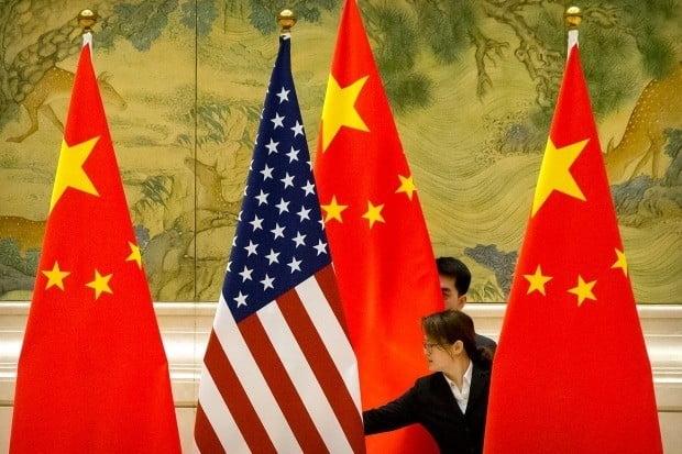 중국 언론들이 미·중 무역전쟁을 두고 미국을 향한 날선 비난을 연일 쏟아내고 있다.(사진=연합뉴스)