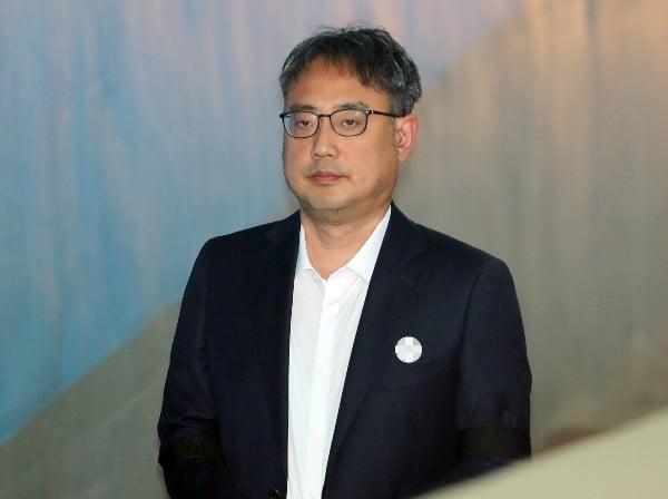 변희재. 연합뉴스