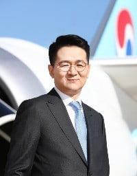 다음달 1∼3일 서울에서 열리는 국제항공운송협회(IATA) 연차총회 의장 자리에 조원태 대한항공 사장이 앉는다. 한진그룹 총수가 된 후 국제무대 첫 데뷔다. / 사진=연합뉴스
