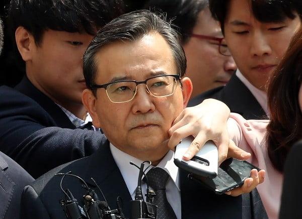 김학의 전 법무부 차관. 사진=연합뉴스