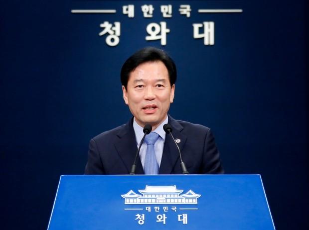 정태호 청와대 일자리수석.(사진=연합뉴스)