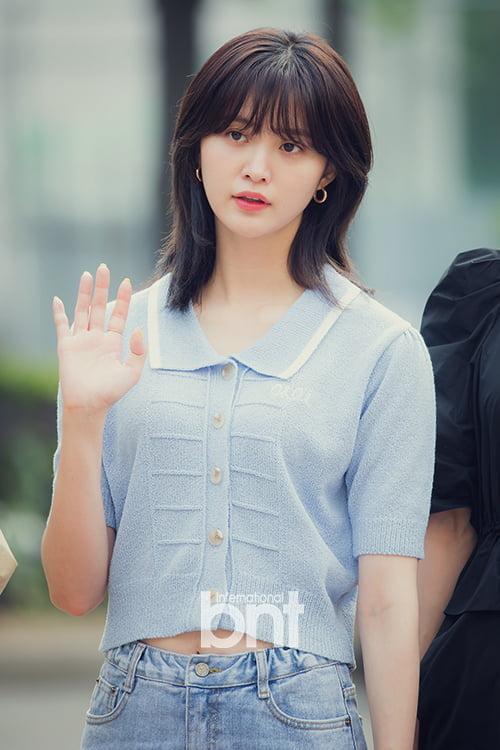 [bnt포토] EXID 정화 '이 미모, 안구정화'