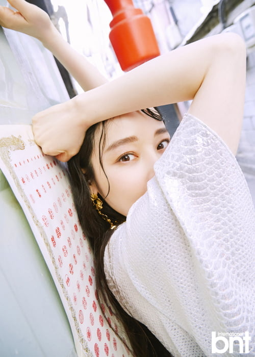 """[인터뷰] 김소이 """"데뷔 20년차, '나'라는 존재 알아가는 과정"""""""