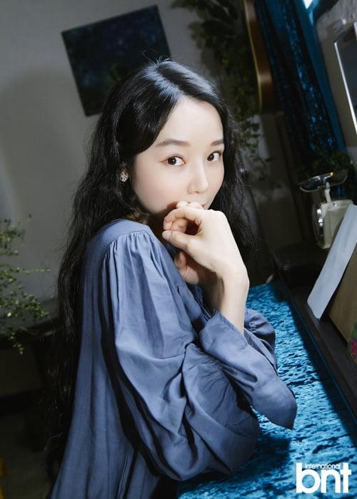 """[bnt화보] 김소이 """"출연하고 싶은 예능? 박나래 출연 프로그램이면 다 좋아"""""""