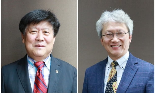 DGIST, 신임 부총장에 김칠민교수, 김호영 연구본부장 선임