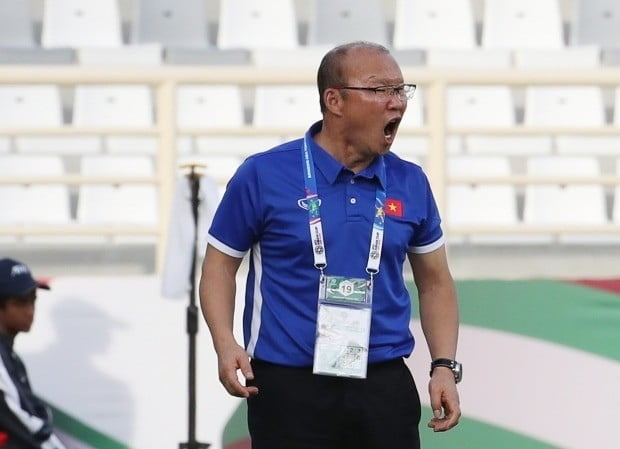 박항서의 베트남 결승 상대는 퀴라소/사진=연합뉴스