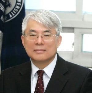 김홍배 한국도시계획가협회장