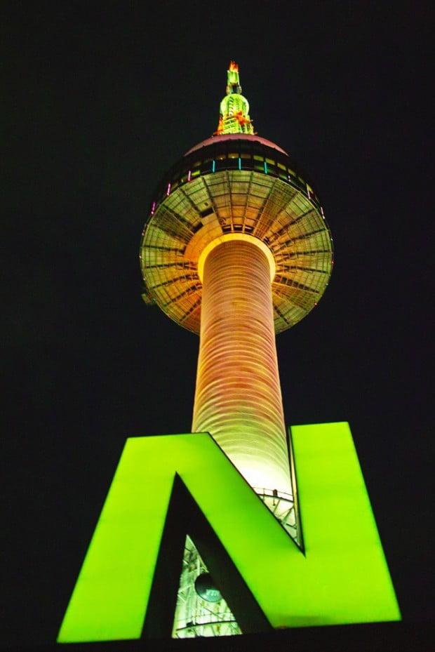 [컨슈머 PiCK] 대한민국 대표 타워는?…N서울타워 vs 롯데월드타워