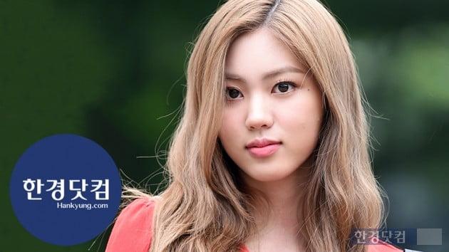 [HK영상] CLC 권은빈, 등장만으로 시선 강탈하는 아름다움…'시크함 물씬~' (세로직캠)