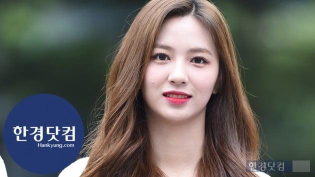 [HK영상] 체리블렛 지원, '할 말을 잃게 만드는 미모…'아름다움 그 자체~' (세로직캠)