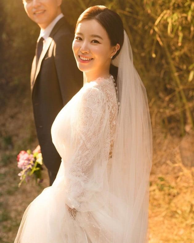 이향 결혼 /사진=이향 인스타그램