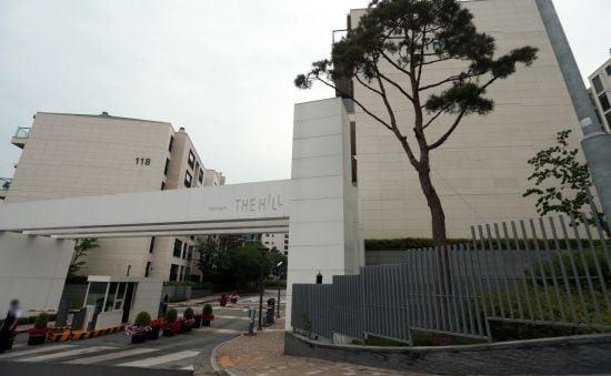 한남더힐/사진=연합뉴스