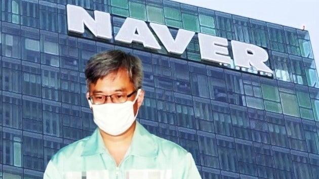 매크로를 활용한 댓글조작 혐의로 구속된 '드루킹' 김동원 _ 사진 연합뉴스