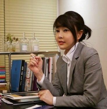 김건희 대표 SNS