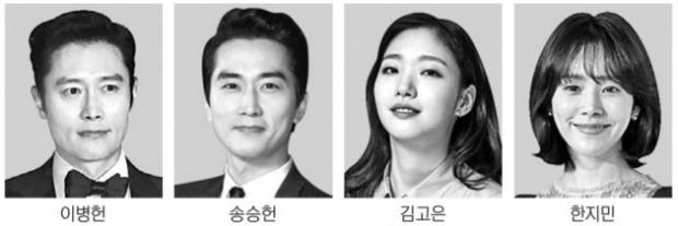 [마켓인사이트] 카카오M 상장 추진…영화배우 이병헌, 50억 투자