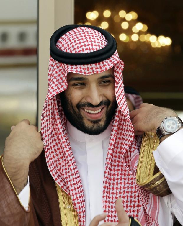 사우디아라비아 최고 '실세'인 빈 살만 왕세자가 26일 방한해 문재인 대통령과 회동을 진행한다.