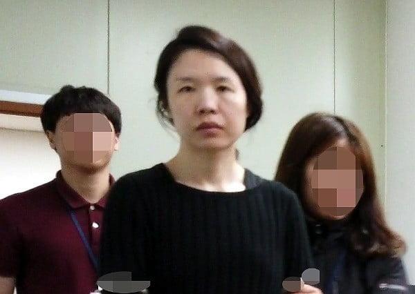 """제주 경찰 """"전 남편 살해 고유정 현장검증 안한 이유? 야만적인 조리돌림 걱정에"""""""