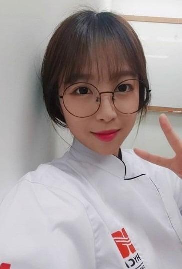 먹방 BJ 쯔양/사진=쯔양 인스타그램