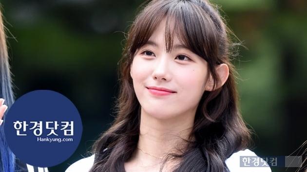 [HK영상] 우주소녀 루다, 눈 뗄 수 없는 사랑스러움…'우주 최강 깜찍함~' (세로직캠)