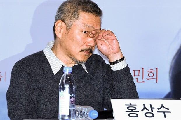 '홍상수의 여자' 김민희가 기다린 2년7개월…법적결론 '기각'[이슈+]