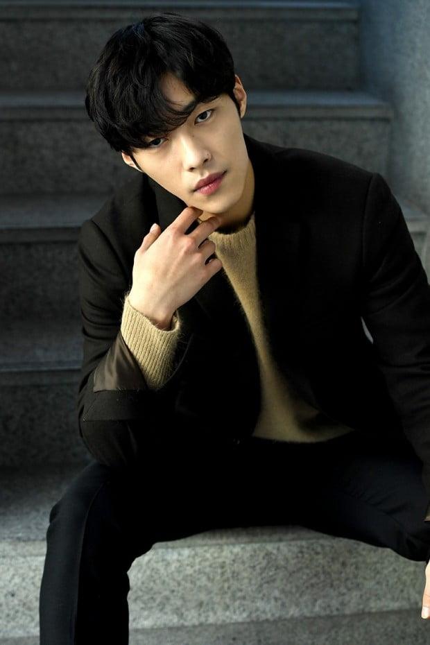 [공식] 우도환, 김은숙의 남자 됐다…'더 킹:영원의 군주' 출연 확정
