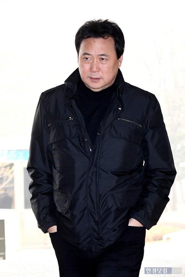 김창환 징역 8개월/사진=최혁 기자