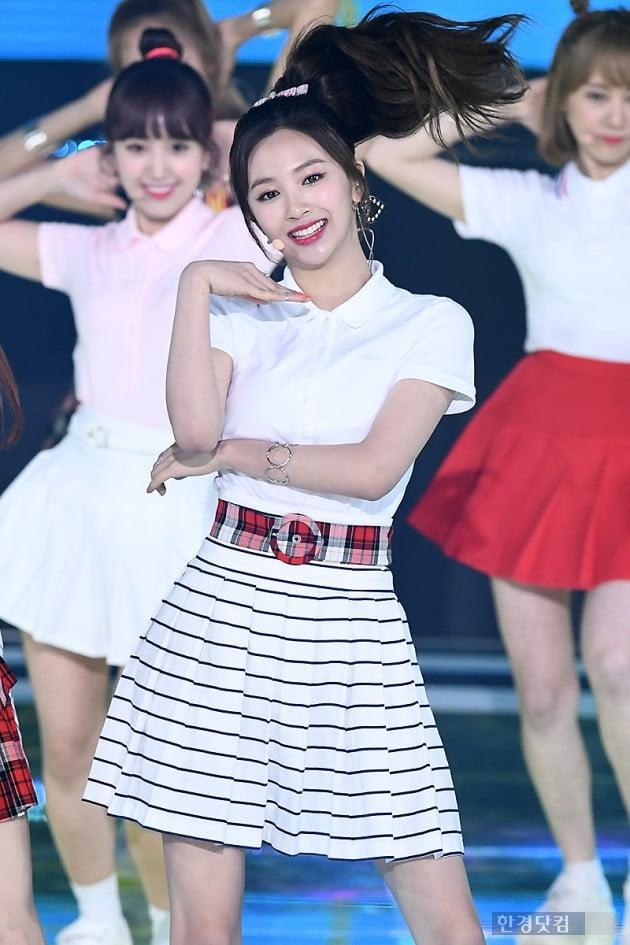 [포토] 체리블렛 지원, '예쁨 가득 담은 미소~'