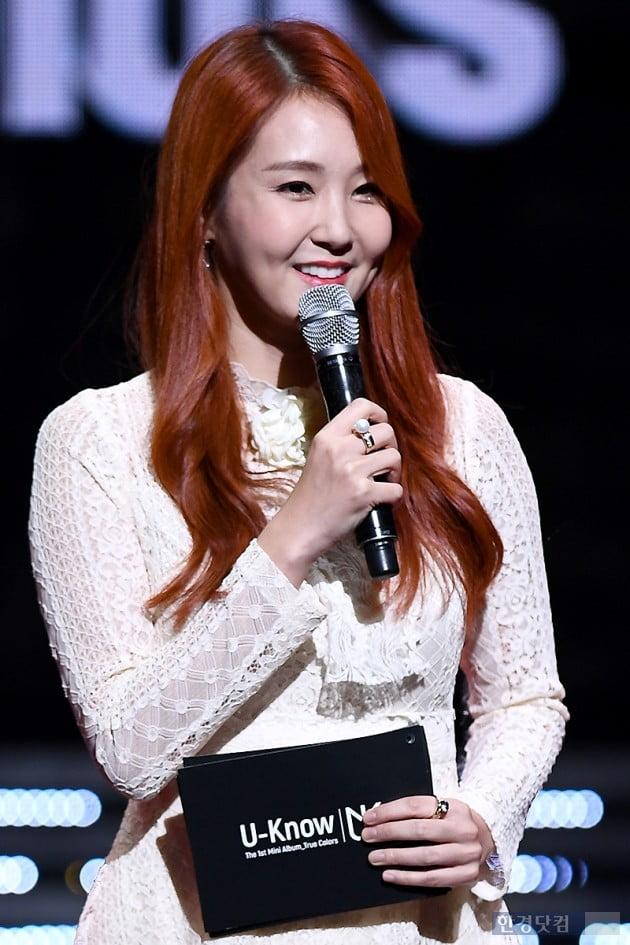 [포토] 오정연, '아름다운 미소~'