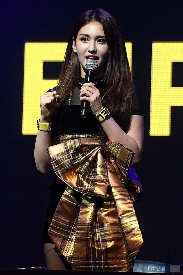 솔로 데뷔 전소미 /사진=변성현 기자